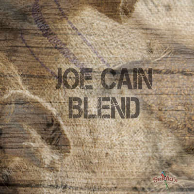 Serda's Coffee Joe Cain Blend